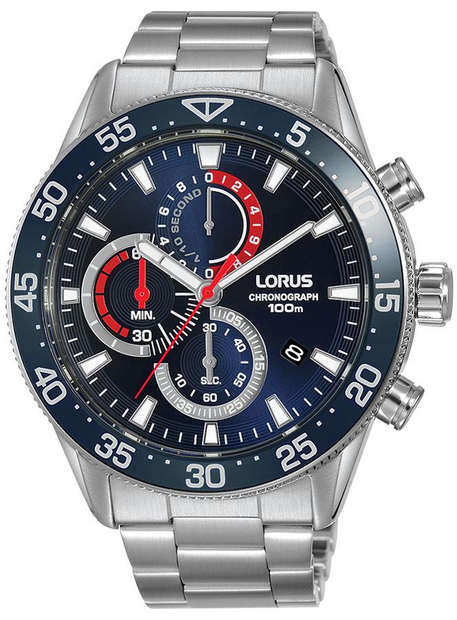 zegarek Lorus RM337FX9 - zdjęcie 1