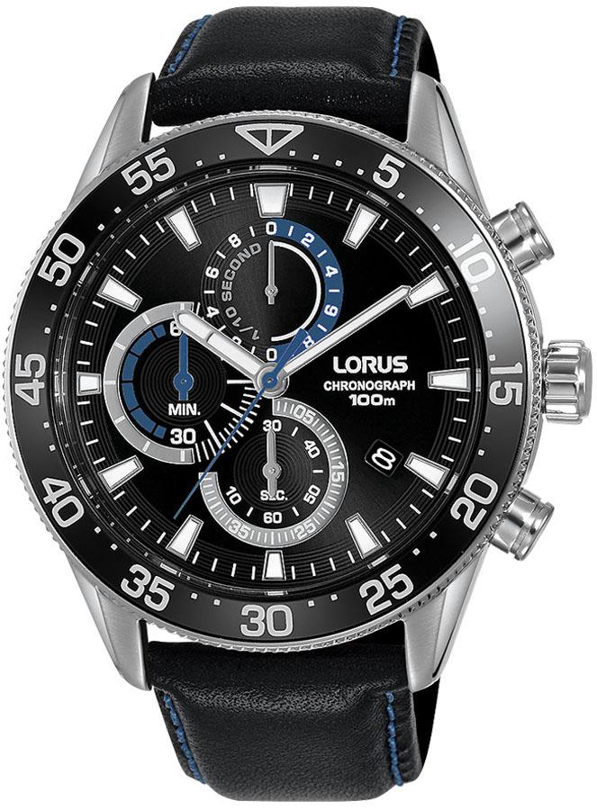 zegarek Lorus RM343FX9 - zdjęcie 1