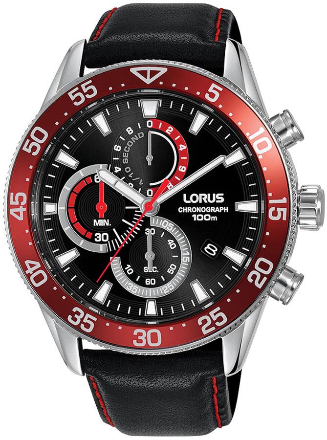zegarek Lorus RM345FX9 - zdjęcie 1