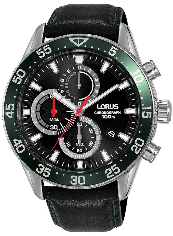 zegarek Lorus RM347FX9 - zdjęcie 1