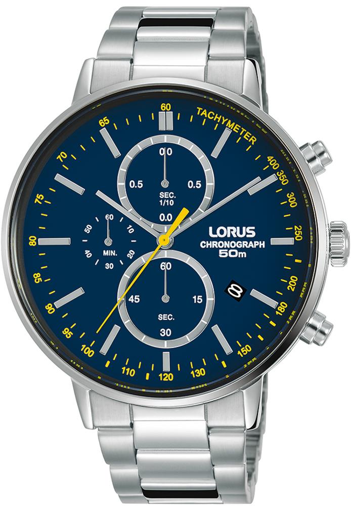 zegarek Lorus RM357FX9 - zdjęcie 1