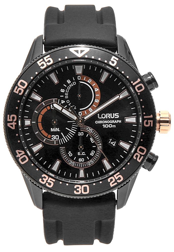 zegarek Lorus RM371FX9 - zdjęcie 1