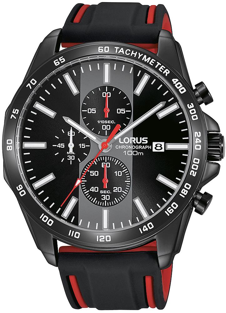 zegarek Lorus RM387EX9 - zdjęcie 1