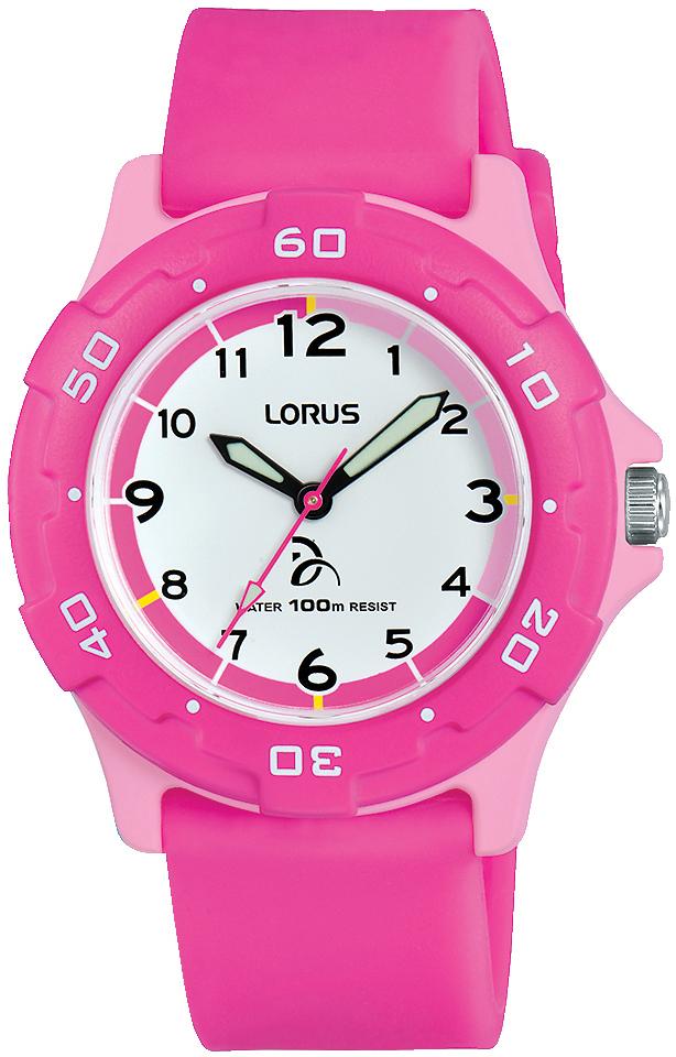 zegarek Lorus RRX17GX9 - zdjęcie 1