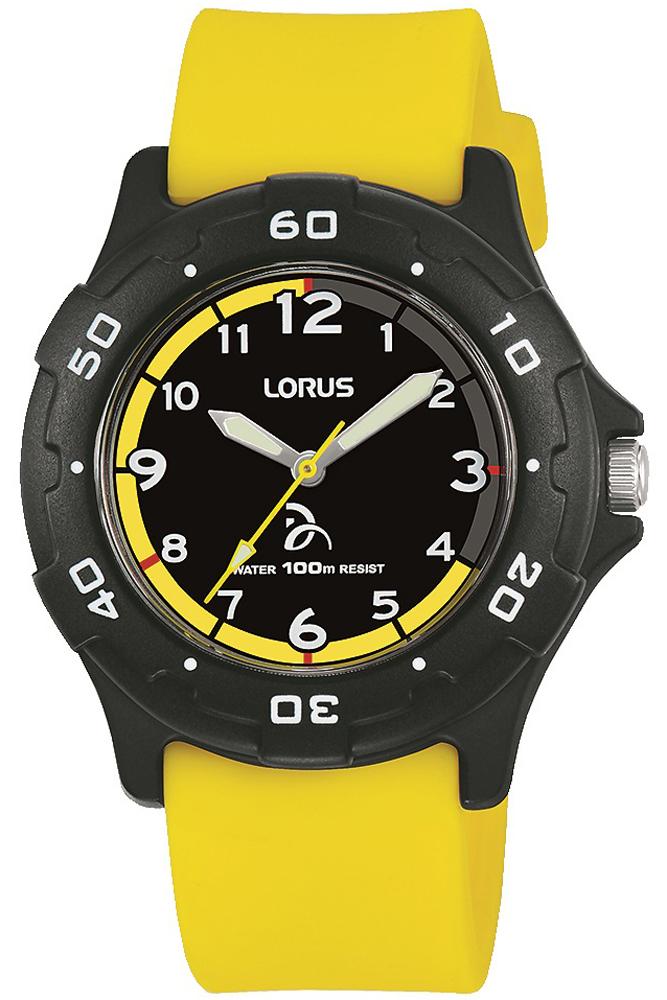 zegarek Lorus RRX23GX9 - zdjęcie 1