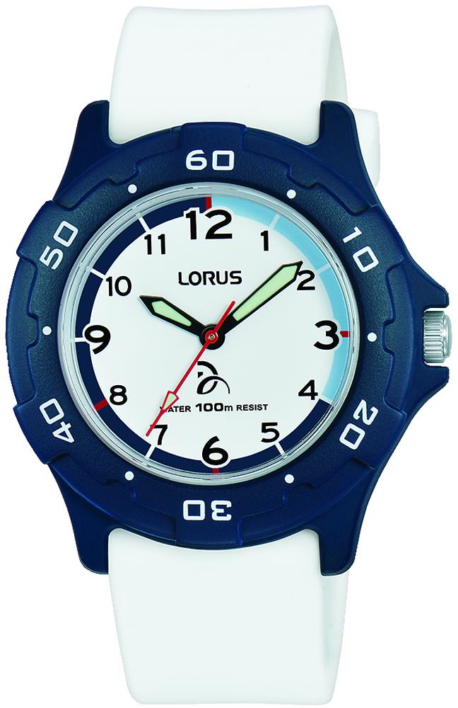 zegarek Lorus RRX29GX9 - zdjęcie 1