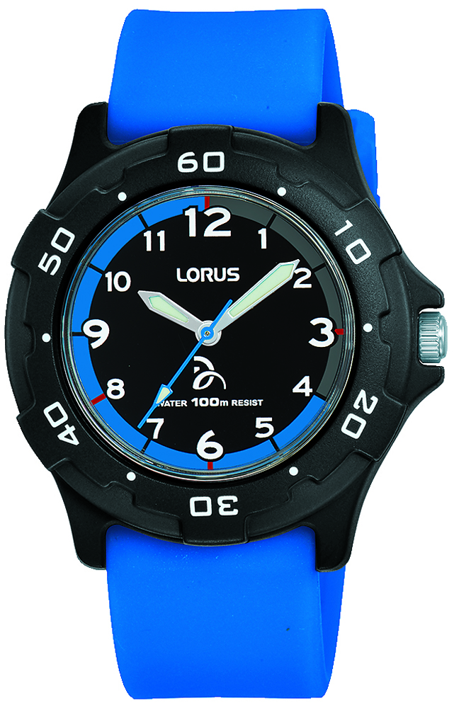 zegarek Lorus RRX31GX9 - zdjęcie 1