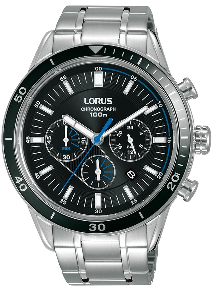 zegarek Lorus RT301HX9 - zdjęcie 1