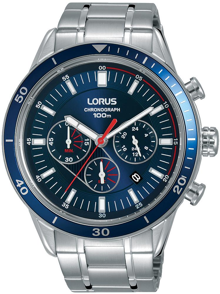 zegarek Lorus RT303HX9 - zdjęcie 1