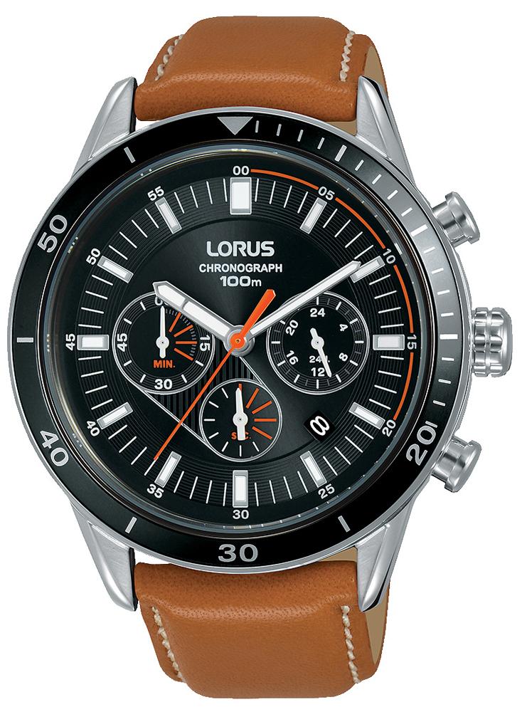 zegarek Lorus RT309HX9 - zdjęcie 1