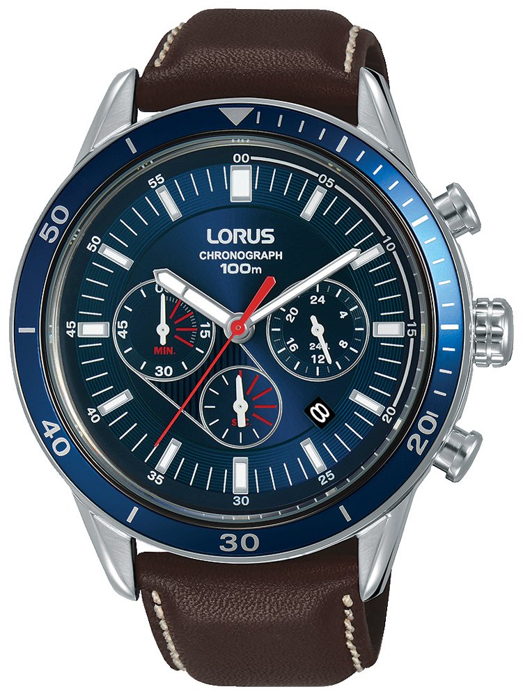 zegarek Lorus RT313HX9 - zdjęcie 1