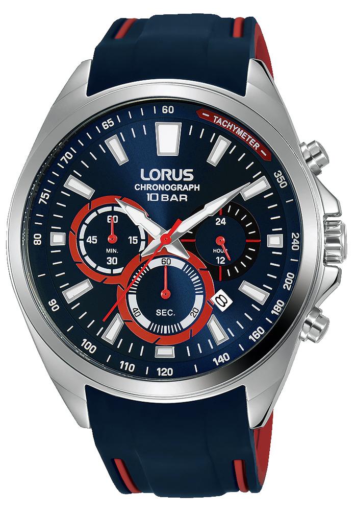 zegarek Lorus RT321JX9 - zdjęcie 1