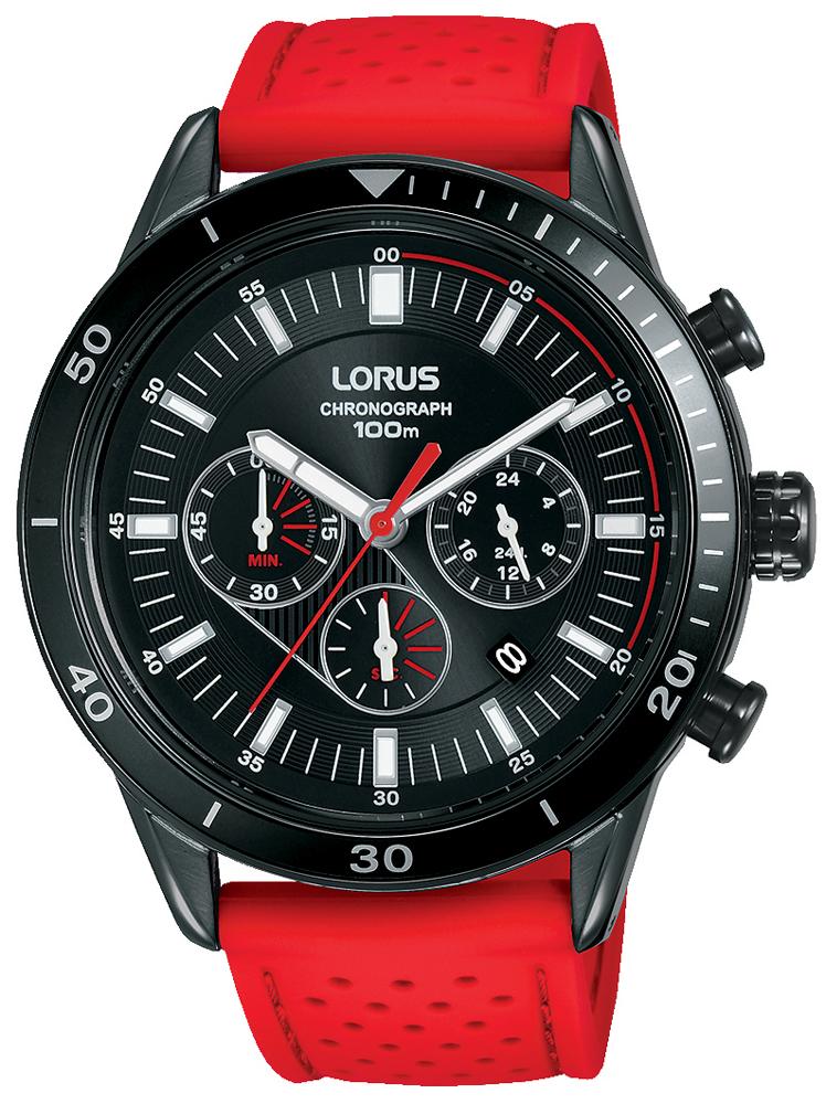 zegarek Lorus RT323HX9 - zdjęcie 1