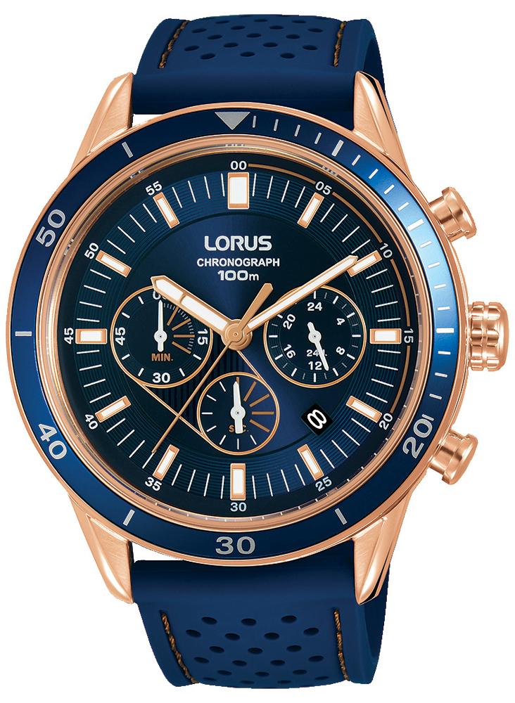 zegarek Lorus RT324HX9 - zdjęcie 1