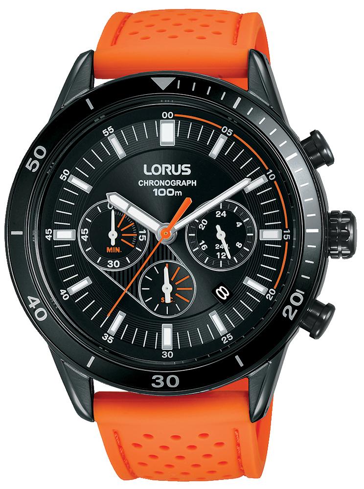 zegarek Lorus RT327HX9 - zdjęcie 1
