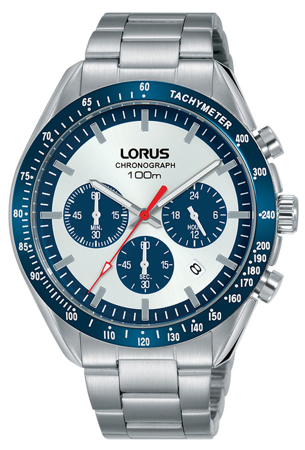 zegarek Lorus RT331HX9 - zdjęcie 1