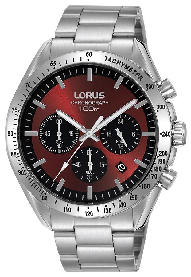zegarek Lorus RT337HX9 - zdjęcie 1