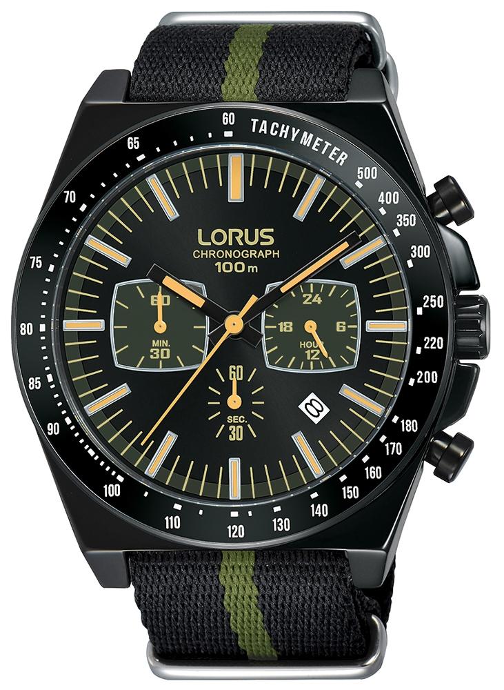 zegarek Lorus RT353GX9 - zdjęcie 1