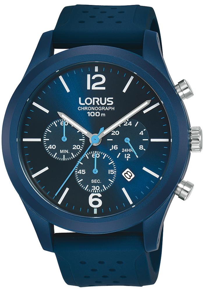 zegarek Lorus RT355HX9 - zdjęcie 1