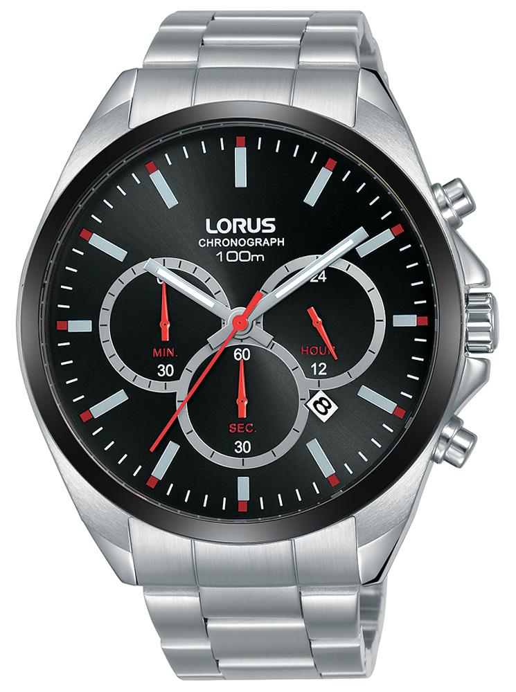 zegarek Lorus RT361GX9 - zdjęcie 1