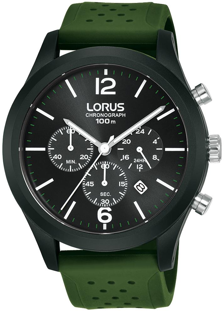 zegarek Lorus RT361HX9 - zdjęcie 1
