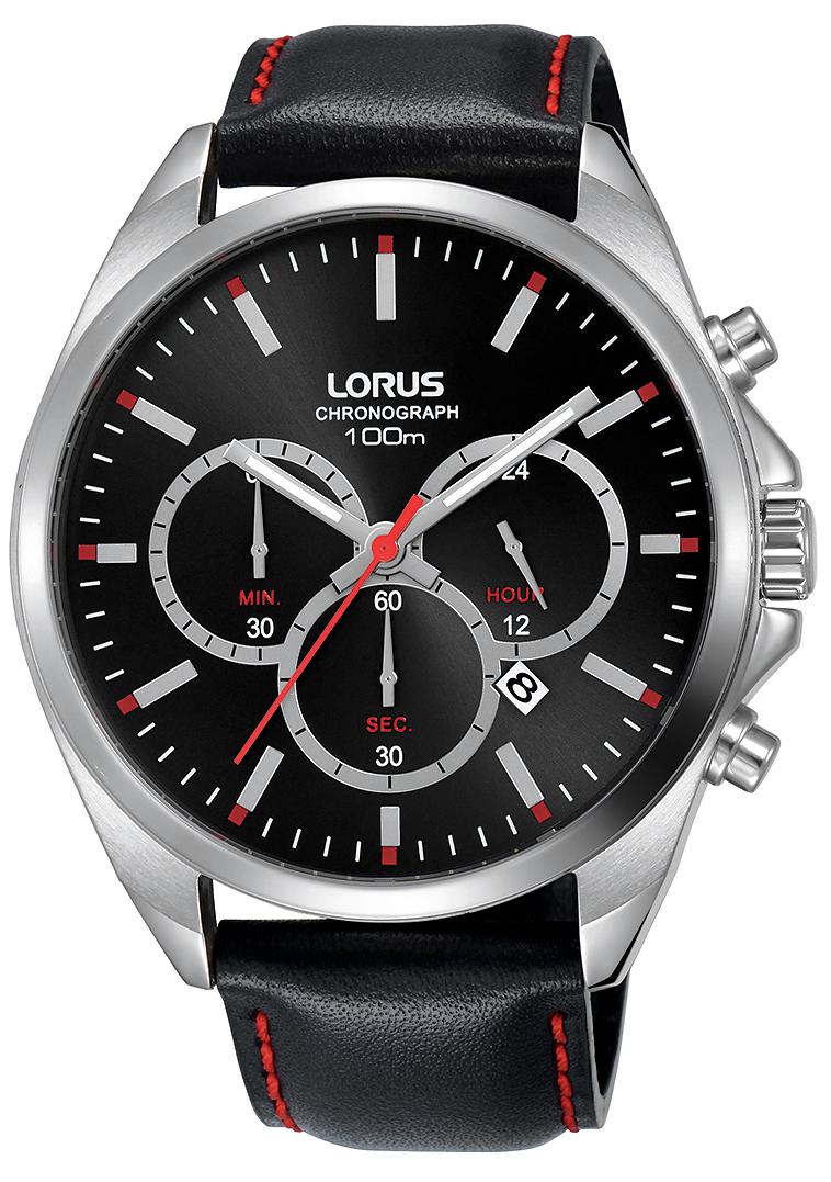 zegarek Lorus RT369GX9 - zdjęcie 1