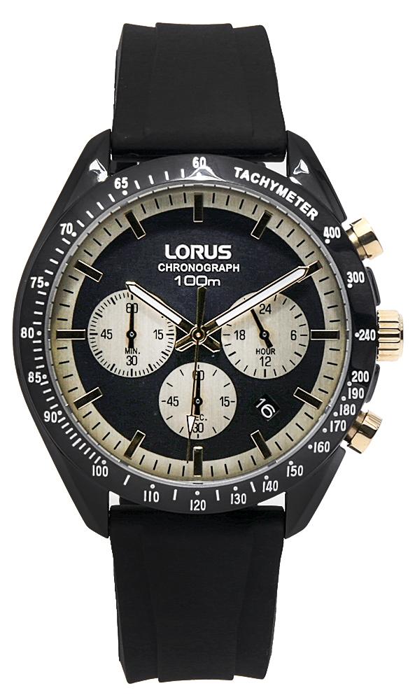 zegarek Lorus RT373HX9 - zdjęcie 1