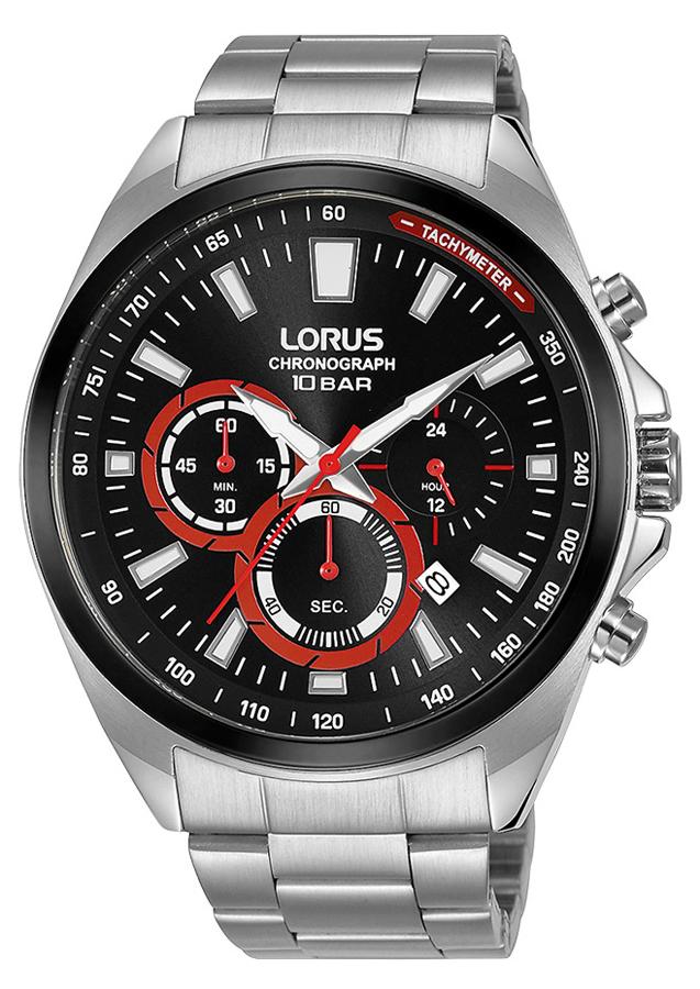 zegarek Lorus RT379HX9 - zdjęcie 1