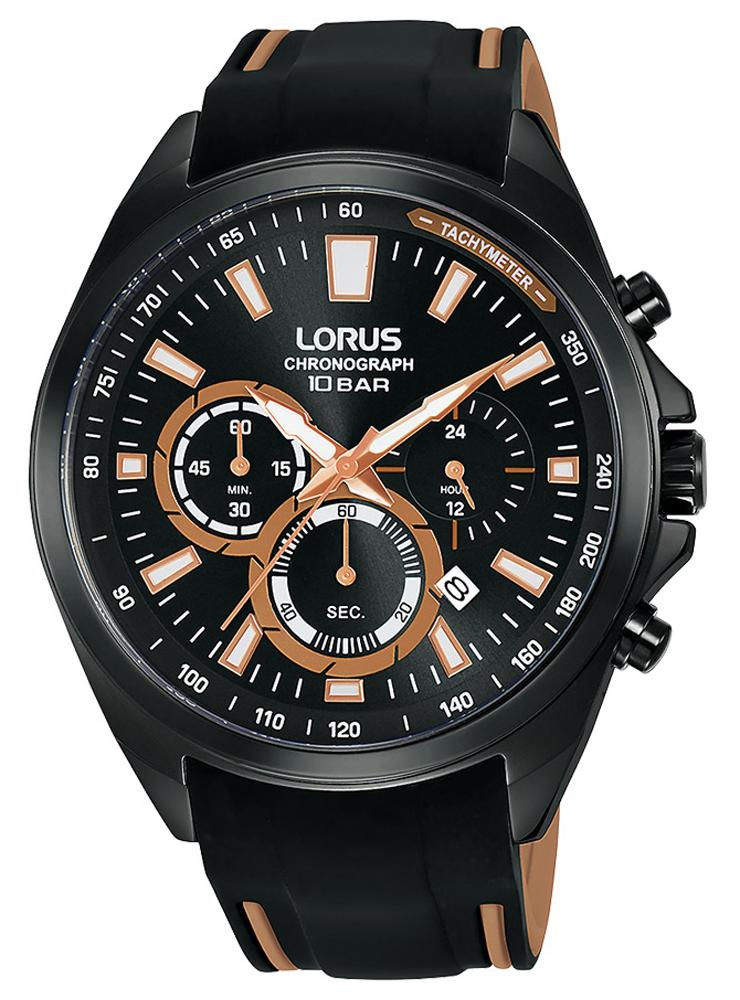 zegarek Lorus RT383HX9 - zdjęcie 1