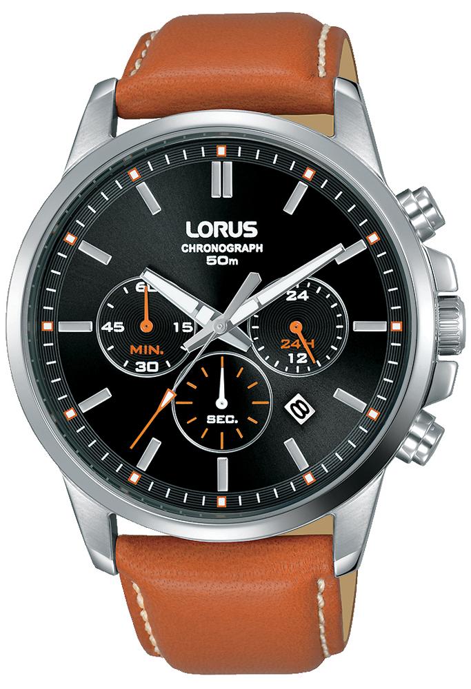 zegarek Lorus RT387GX9 - zdjęcie 1