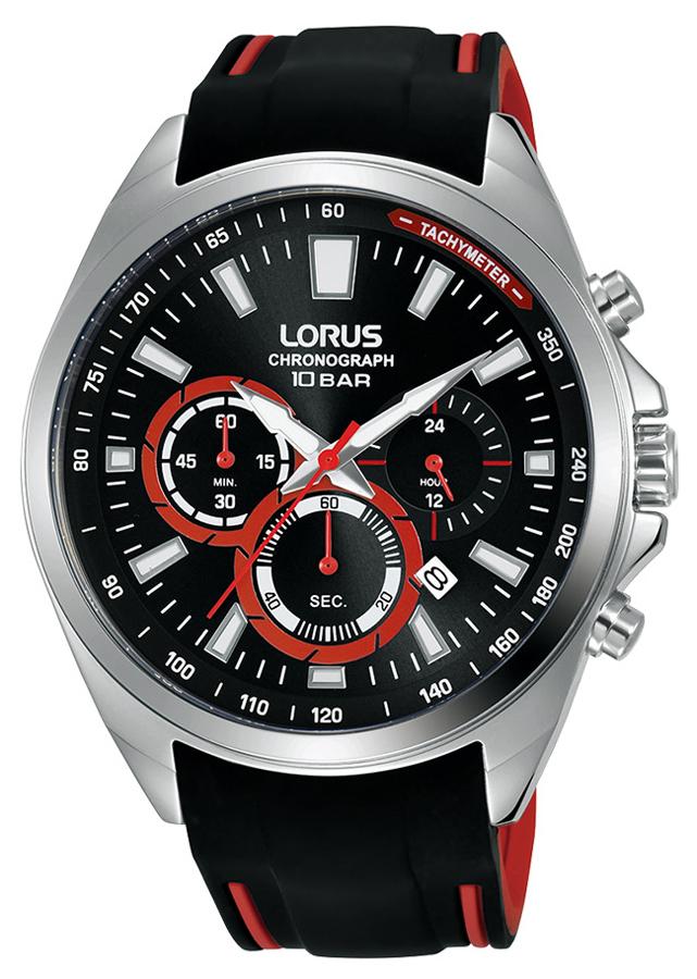 zegarek Lorus RT387HX9 - zdjęcie 1