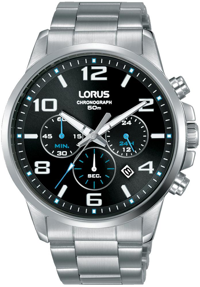 zegarek Lorus RT391GX9 - zdjęcie 1