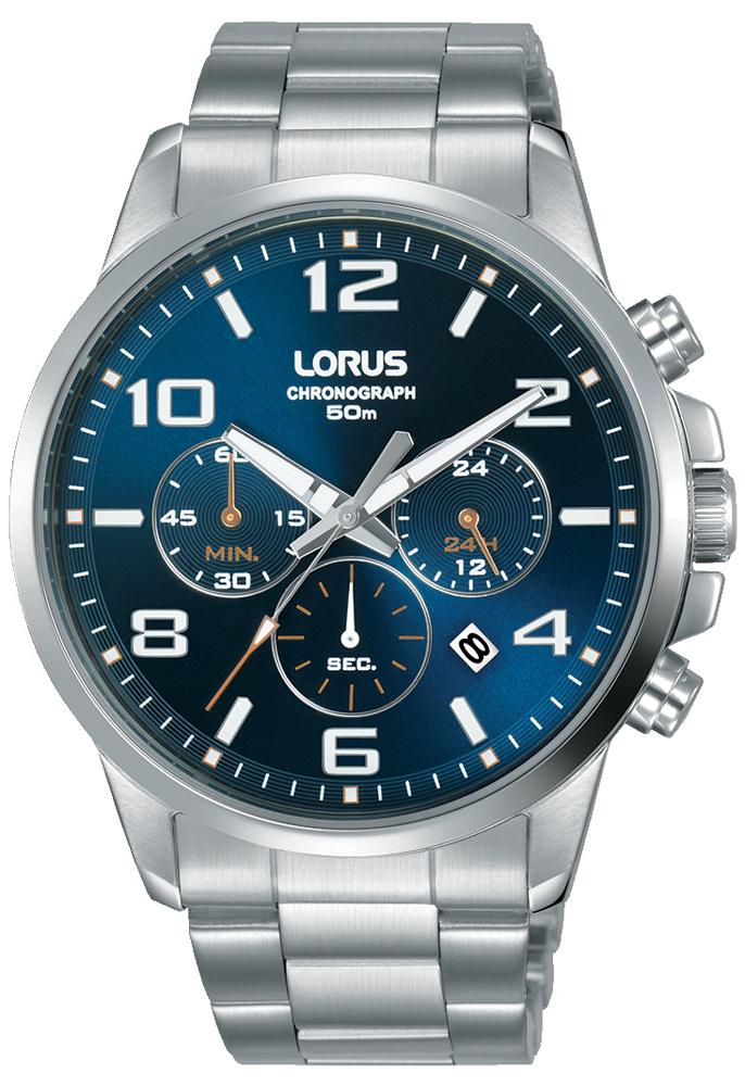 zegarek Lorus RT393GX9 - zdjęcie 1