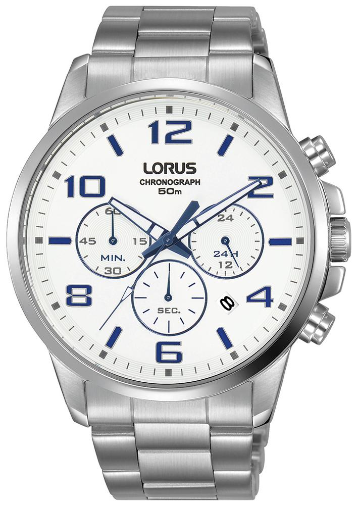 zegarek Lorus RT395GX9 - zdjęcie 1