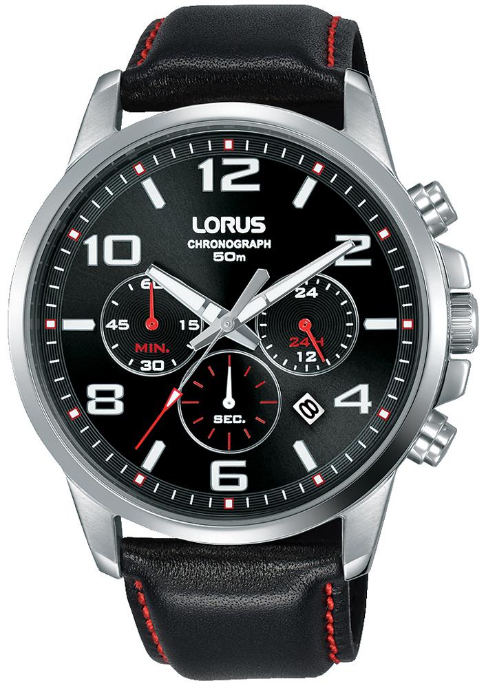 zegarek Lorus RT397GX9 - zdjęcie 1
