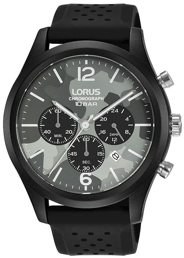 zegarek Lorus RT397HX9 - zdjęcie 1