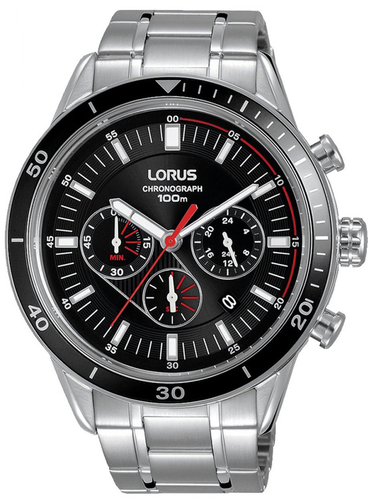 zegarek Lorus RT399GX9 - zdjęcie 1