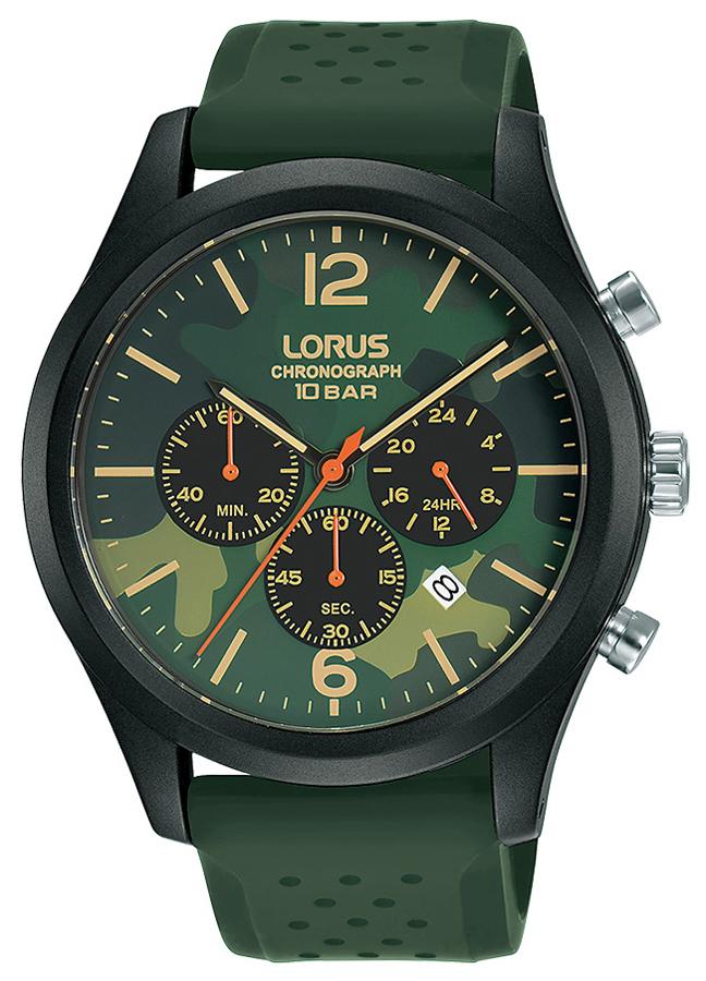 zegarek Lorus RT399HX9 - zdjęcie 1