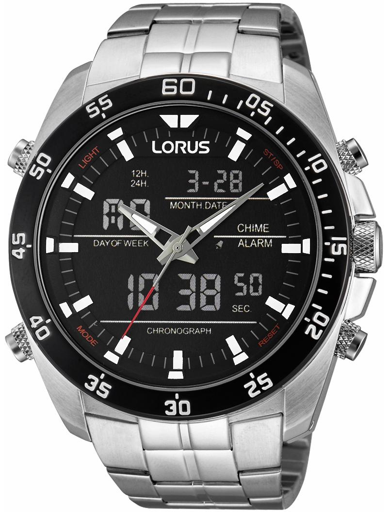 zegarek Lorus RW611AX9 - zdjęcie 1
