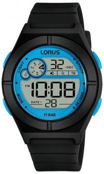 Zegarek dla chłopca Lorus R2361NX9