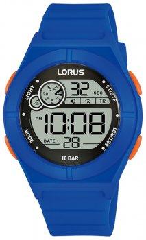 Zegarek dla chłopca Lorus R2365NX9