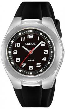 Zegarek dla chłopca Lorus RRX75GX9
