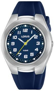 Zegarek dla chłopca Lorus RRX83GX9
