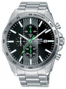 Zegarek męski Lorus RM385EX9