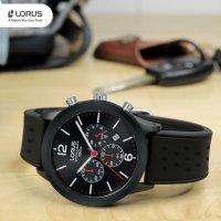 Zegarek męski Lorus Sportowe RT349HX9 - zdjęcie 4
