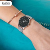 Zegarek damski Lorus Klasyczne RG207QX9 - zdjęcie 7