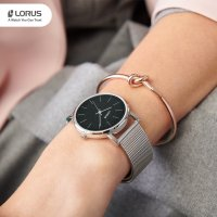 Zegarek damski Lorus Klasyczne RG207QX9 - zdjęcie 6