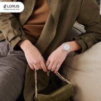Zegarek damski Lorus Klasyczne RG209QX9 - zdjęcie 6
