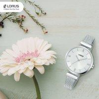 Zegarek damski Lorus Klasyczne RH831CX9 - zdjęcie 3