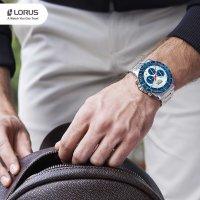 Zegarek męski Lorus Sportowe RT331HX9 - zdjęcie 7